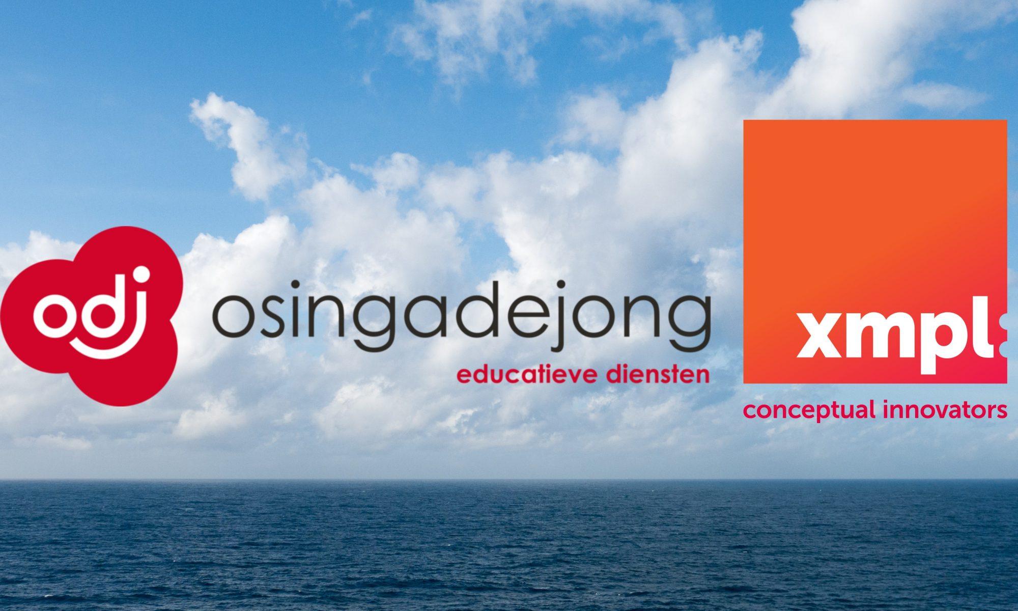OsingadeJong en XMPL